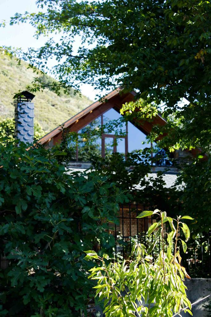 Casa rural el salgueiro ancares